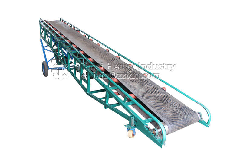 Mobile Conveyor